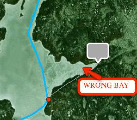 Wrong Bay